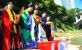 梧州:道家与民众齐放生 为市民祈福