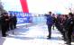甘肃省和政县给守合同 重信用的企业和个人颁奖