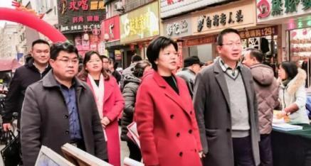 朱鹃屏县长出席全州县——国家宪法日宣传周活动