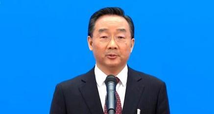 唐仁健:我国粮食有保障 中国人的饭碗能端牢